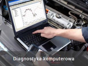Diagnostyka komputerowa